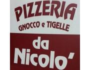 Foto principale di Pizzeria Da Nicolo' Fiorano Modenese Ristoranti