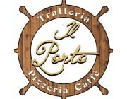 Foto principale di Trattoria Pizzeria Il Porto Arezzo Ristoranti