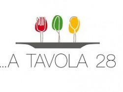 A TAVOLA 28