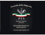 Foto principale di Locanda Della Signoria Spoleto Ristoranti