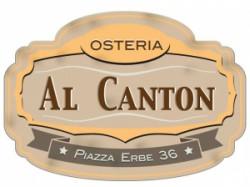 OSTERIA AL CANTON
