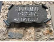 Foto principale di Posta Al Castello Gromo Ristoranti