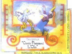CICCIO PASSAMI L'OLIO