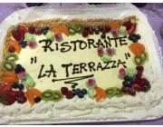 Foto principale di Ristorante La Terrazza Arezzo Ristoranti