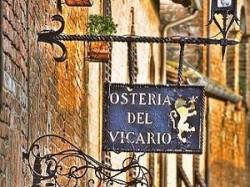 OSTERIA DEL VICARIO