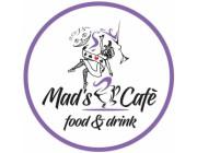 Foto principale di Mad's Cafe' Budrio Ristoranti