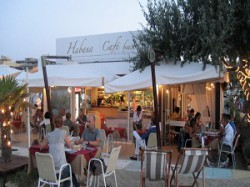 HABANA CAFE' BEACH