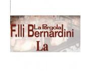 Foto principale di F.lli Bernardini La Pergola Pontedera Ristoranti