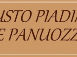 GUSTO PIADINE E PANUOZZI