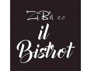 Foto principale di Il Bistrot Zibu' 2.0 Umbertide Ristoranti
