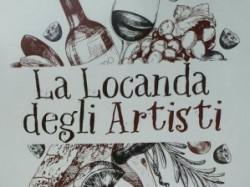 LA LOCANDA DEGLI ARTISTI