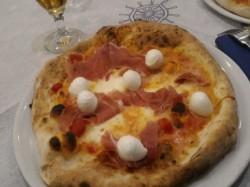 MENU' PIZZA  per 1 persona  Bevande incluse - PERLA DI DAMAL
