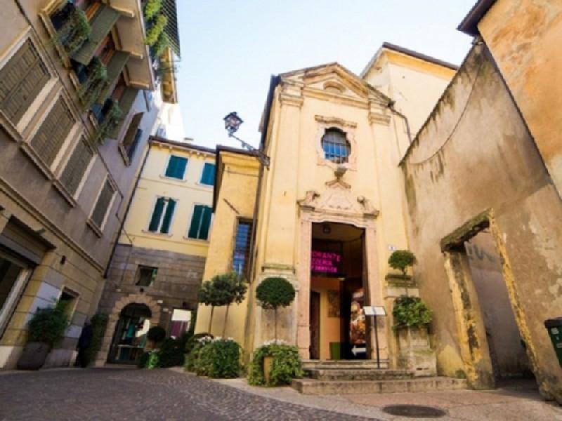 Foto 1 di SCOPRI IL SAN MATTEO!  SCONTO ALLA CARTA DEL 30%  - SAN MATTEO CHURCH