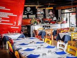 MENU' DEGUSTAZIONE  con Dolce in Omaggio! - FRONTE DEL PORTO