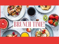 BRUNCH DEL WEEKEND  per 2 persone - VITO SAN LUCA