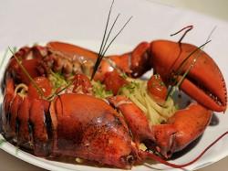 MENU' GOURMET DI MARE  per 2 persone  Dessert e calice di vino inclusi - RISTORANTE RUBIANI