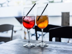 APERITIVO CON STUZZICHINI  per 2 persone - DREAM CAFE'