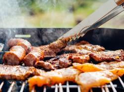 Menù Grigliata di Carne  per 1 persona Patatine e Acqua inclusi - PIZZERIA DA NICOLO'