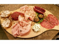 Menù Carne Completo   PER DUE PERSONE  Ottieni 60 punti Gurmy - CONTROCORRENTE