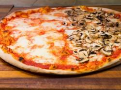 MENU' PIZZA   per 2 persone   Ottieni 40 punti Gurmy - PIZZERIA ZERO ZERO