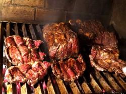 Menù Carne Argentina   per due persone   Ottieni 100 punti Gurmy - ASADO RISTORANTE ARGENTINO