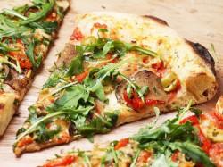 MENU' COMPLETO PIZZA  per 2 persone  Antipasto e Dolce inclusi - RISTORANTE PIZZERIA IL CORALLO