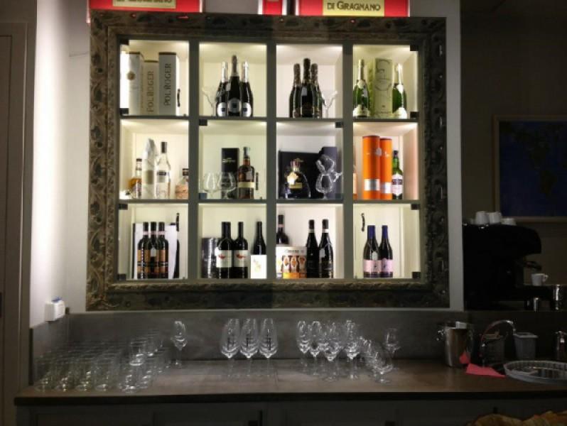 Foto 1 di SCONTO SUI  COCKTAILS - GLAMOUR CAFE