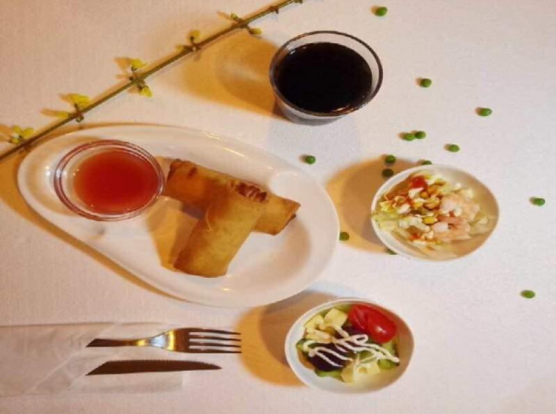 Foto 1 di MENU' ALL YOU CAN EAT  per 2 persone   - RISTORANTE LA FAMIGLIA
