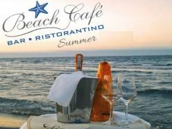 APERITIVO SULLA SPIAGGIA - BEACH CAFE' RISTORANTINO