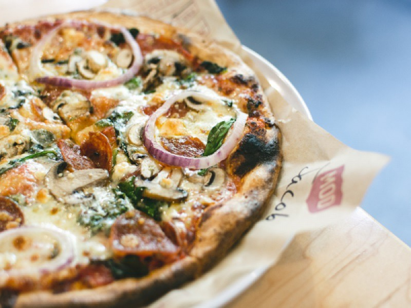 Foto 1 di MENU' PIZZA CON DRINK  per 2 persone  Ottieni 100 punti GURMY! - BANK LOUNGE E COCKTAIL BAR