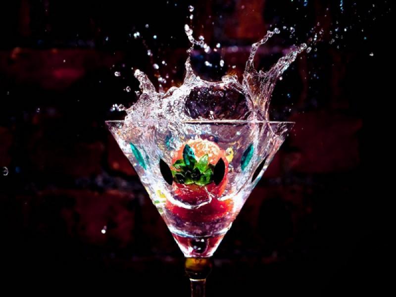 Foto 1 di 1 DRINK OMAGGIO  - METO SEXY DISCO