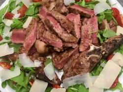Menù carne per 2 persone  - METO SEXY DISCO