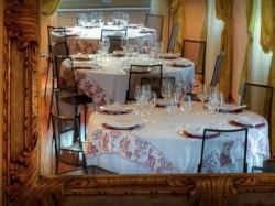 MENU' DEGUSTAZIONE   per 2 persone  Calice di vino incluso - LOCANDA DELL'ARTE