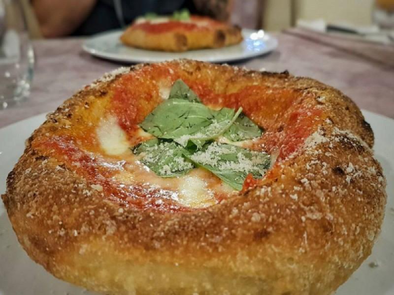 Foto 1 di BUONO GURMY  MENÙ PIZZA OMAGGIO  per 2 persone - RISTORANTE DA RENZO
