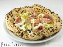 BUONO GURMY  MENU' PIZZA OMAGGIO  per 2 persone - PASSAPAROLA +39