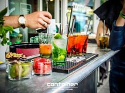 BUONO GURMY  APERITIVO OMAGGIO  per 1 persona - CONTAINER Food Drink Lounge