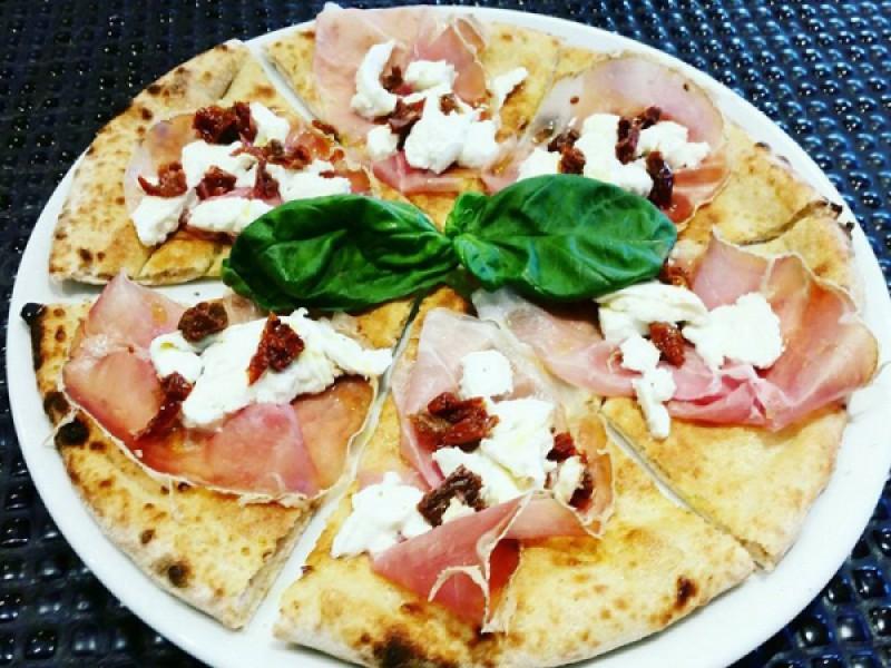 Foto 1 di BUONO GURMY  PIZZA GOURMET OMAGGIO  per 2 persone - GOURMET PIZZA E CUCINA
