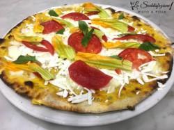 BUONO GURMY  MENU' PIZZA OMAGGIO  per 2 persone - RISTO PIZZA LA SODDISFAZIONE