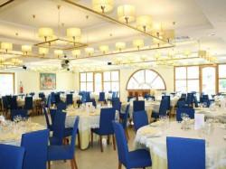 BUONO GURMY  MENU' TRADIZIONALE COMPLETO OMAGGIO  per 2 persone - PARK HOTEL VILLA AMERICANA