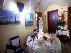 BUONO GURMY  MENU' SETTEMBRINO  per 2 persone  - IL CAFFE' DI NOTTE RISTORANTE