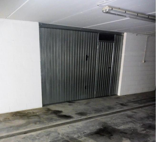 GARAGE in AFFITTO a SAN MINIATO - S. MINIATO BASSO