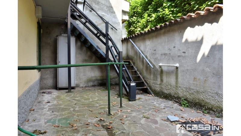 APPARTAMENTO INDIPENDENTE in VENDITA a CAPRIATE SAN GERVASIO