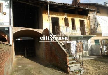 Cittàcasa agenzia immobiliare Chivasso, San Sebastiano da Po