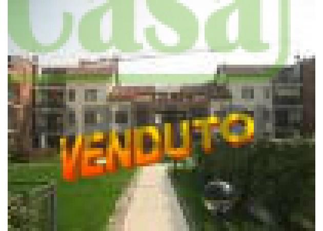 APPARTAMENTO in VENDITA a ORNAGO