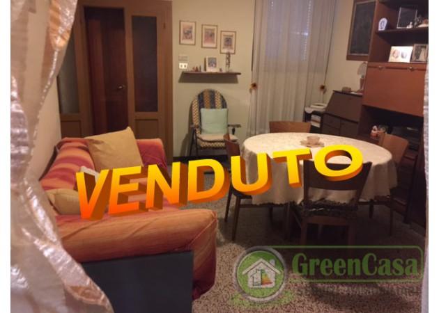 APPARTAMENTO INDIPENDENTE in VENDITA a ORNAGO