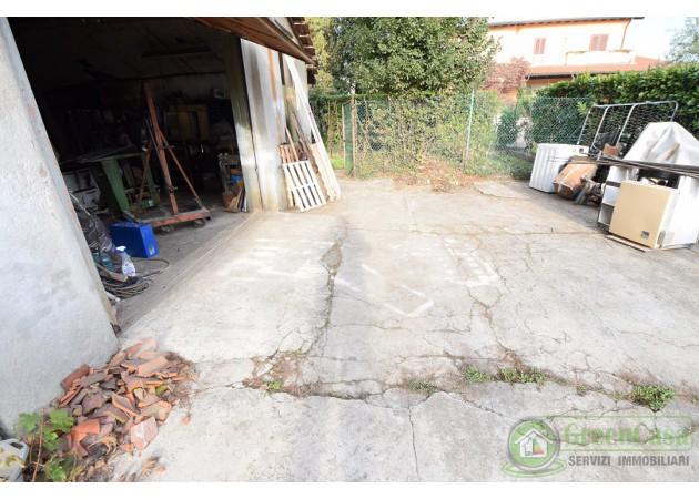 CASA INDIPENDENTE in VENDITA a CAVENAGO DI BRIANZA