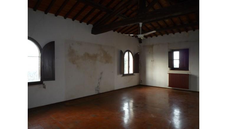 COLONICA in VENDITA a SAN CASCIANO IN VAL DI PESA - TALENTE