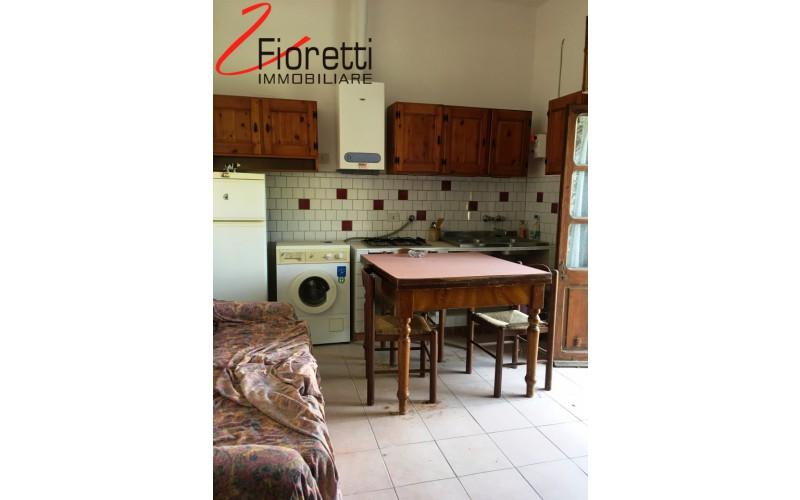 APPARTAMENTO in VENDITA a GAVORRANO - FILARE