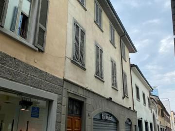 APPARTAMENTO AFFITTO Bergamo  - Centrale