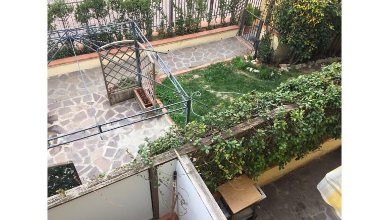 APPARTAMENTO INDIPENDENTE in VENDITA a MONTELUPO FIORENTINO